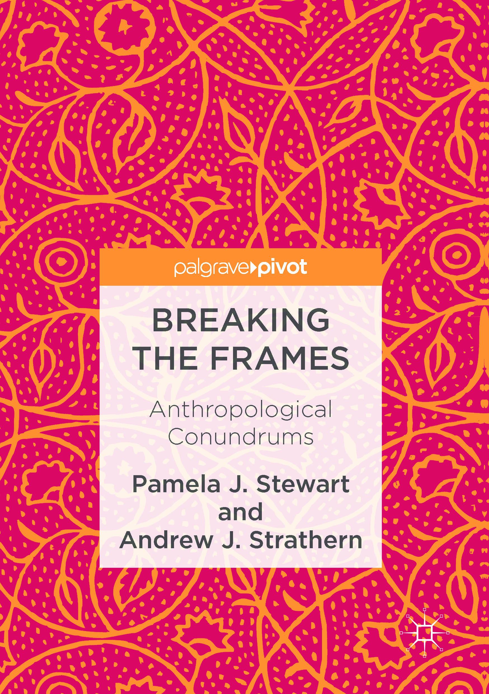 Stewart, Pamela J. - Breaking the Frames, ebook