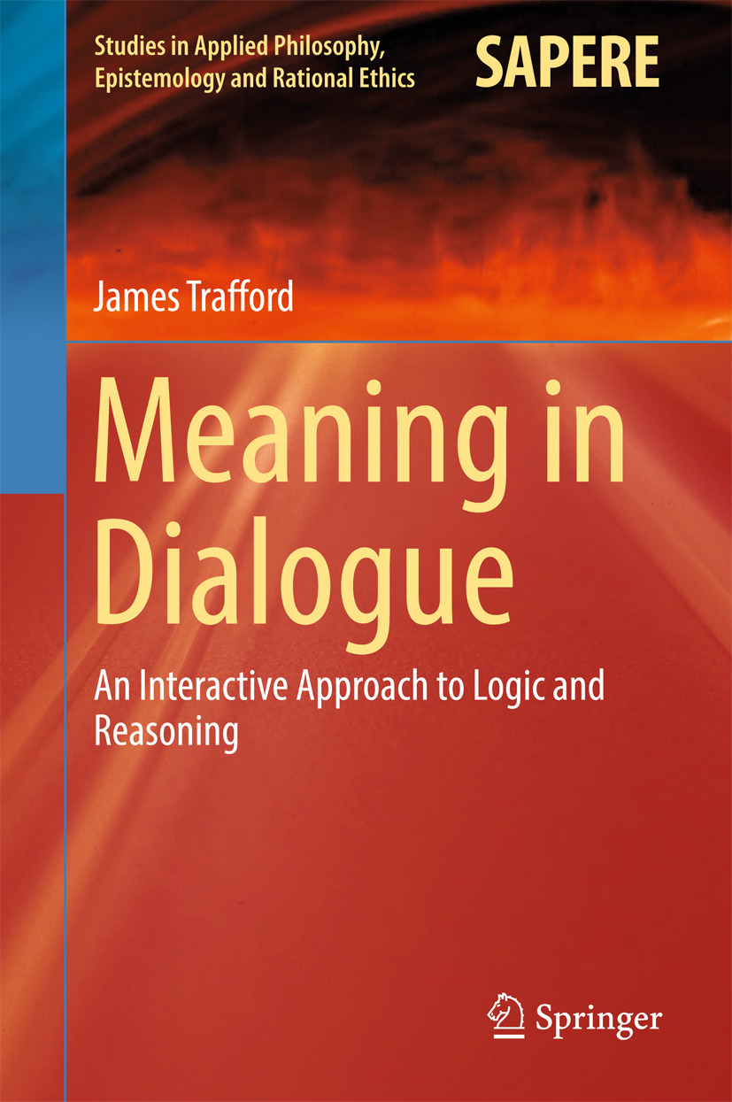 Trafford, James - Meaning in Dialogue, ebook