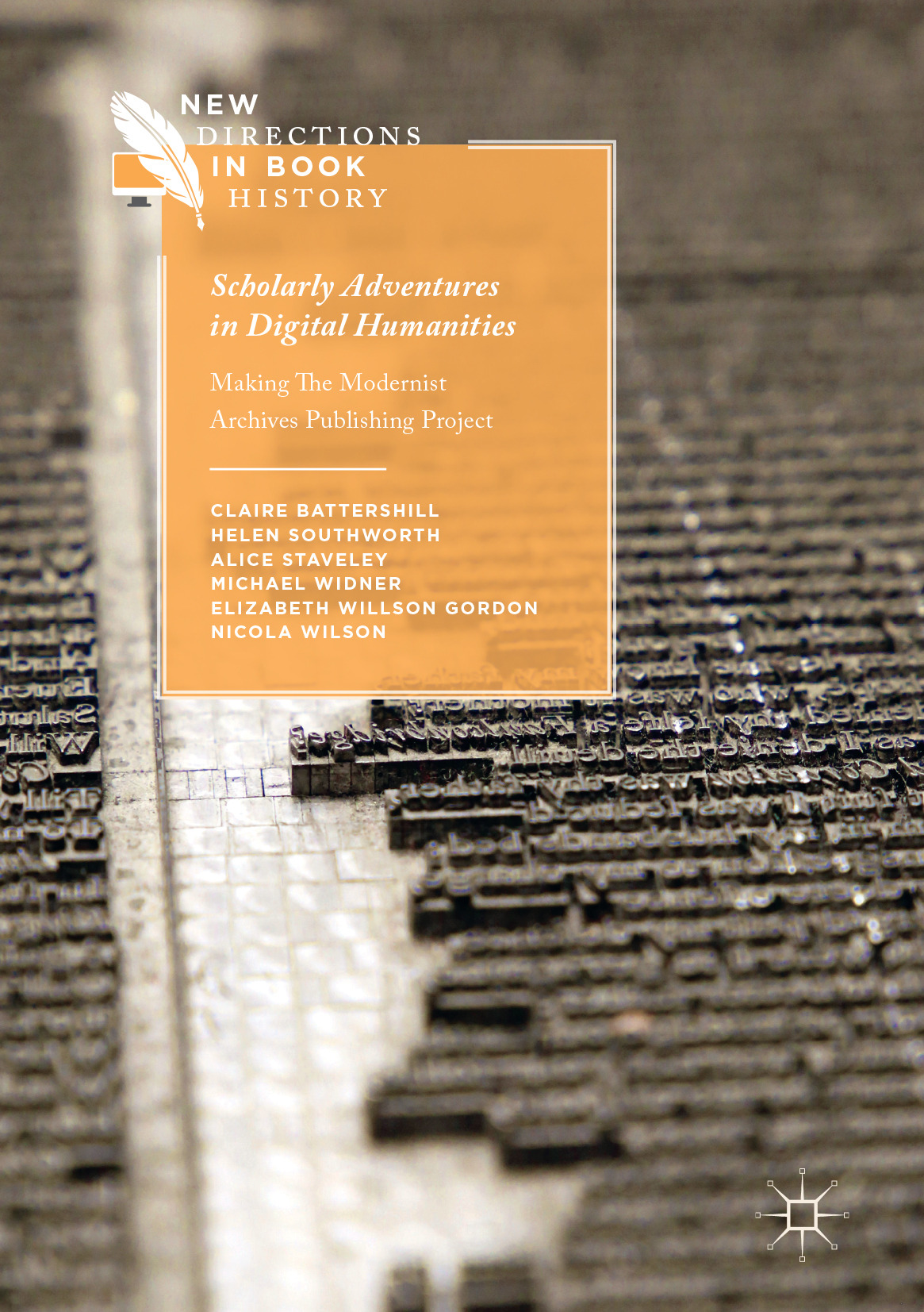 Battershill, Claire - Scholarly Adventures in Digital Humanities, ebook