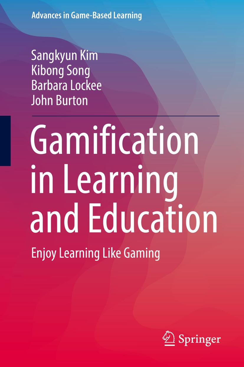 Burton, John - Gamification in Learning and Education, e-kirja