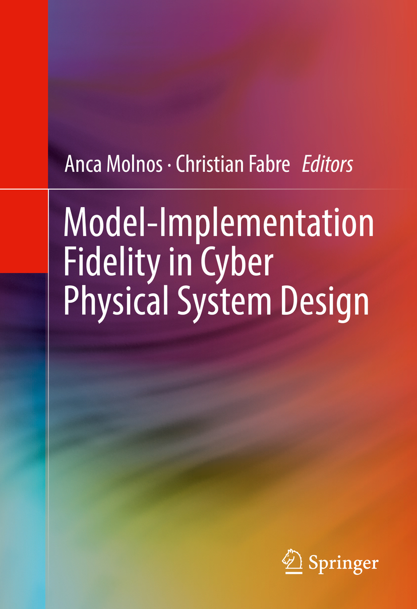 Fabre, Christian - Model-Implementation Fidelity in Cyber Physical System Design, ebook