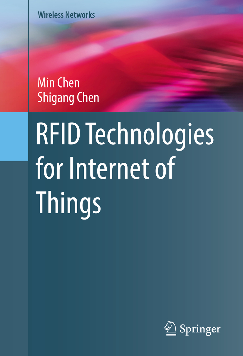 Chen, Min - RFID Technologies for Internet of Things, ebook