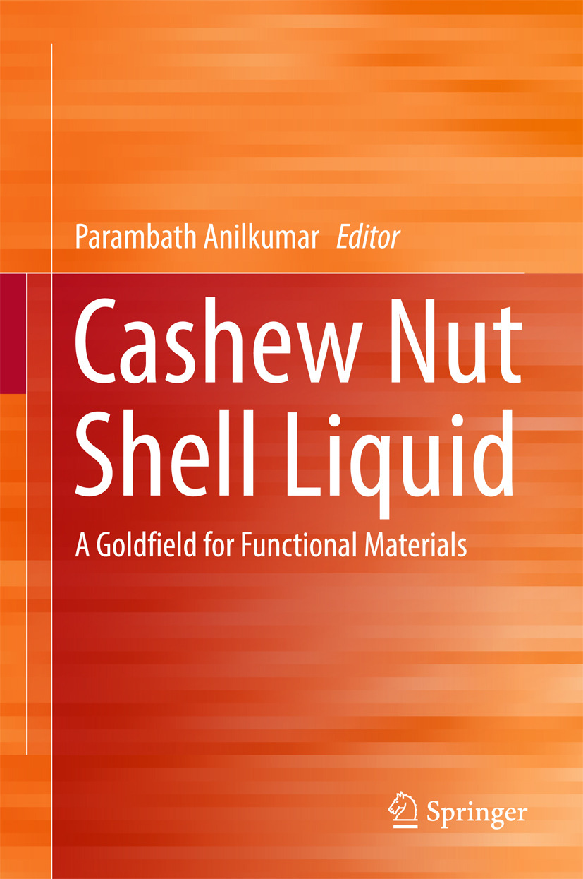 Anilkumar, Parambath - Cashew Nut Shell Liquid, ebook
