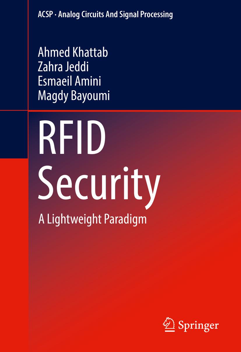Amini, Esmaeil - RFID Security, ebook