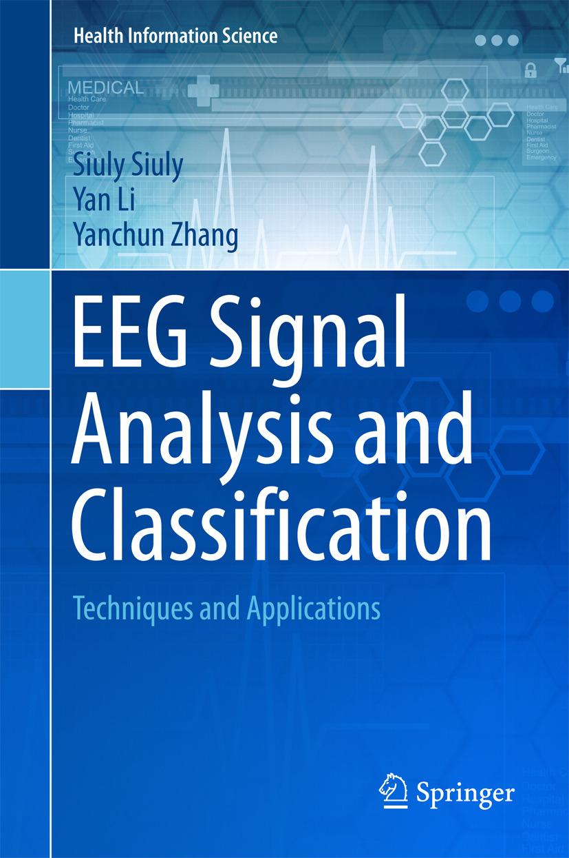 Li, Yan - EEG Signal Analysis and Classification, ebook