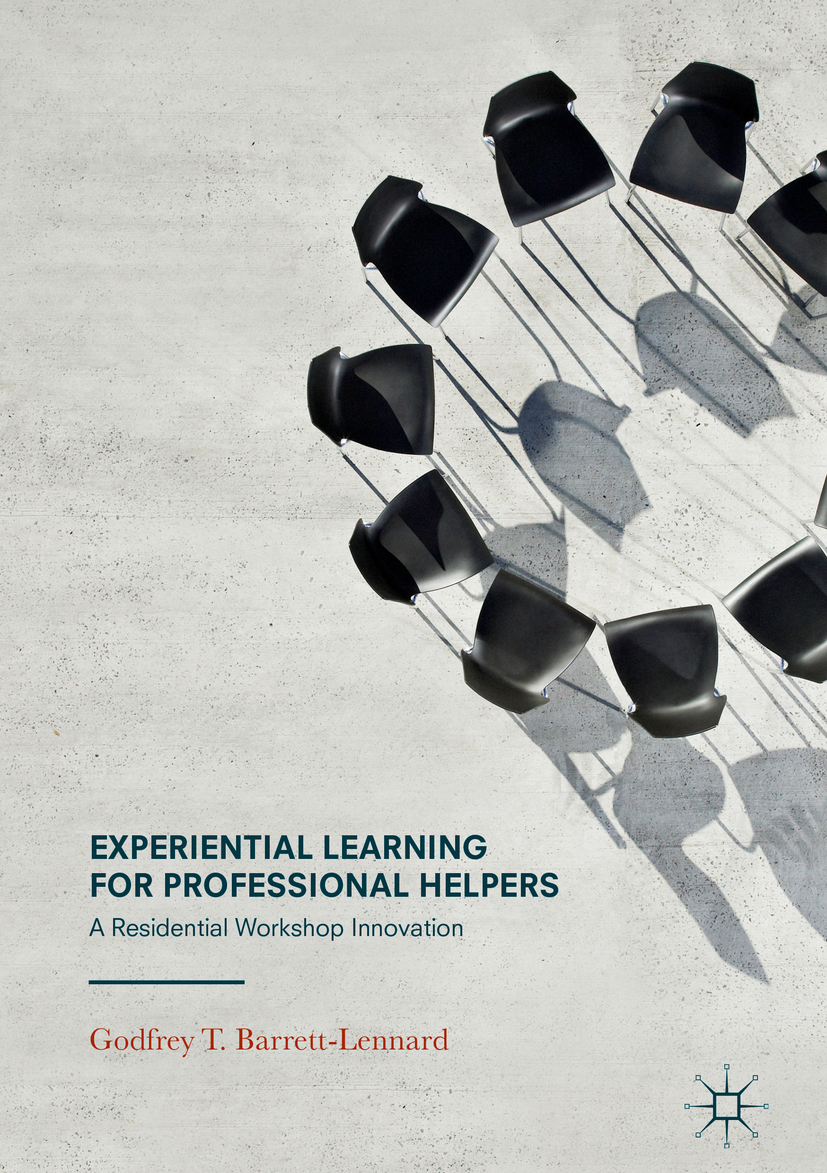 Barrett-Lennard, Godfrey T. - Experiential Learning for Professional Helpers, ebook
