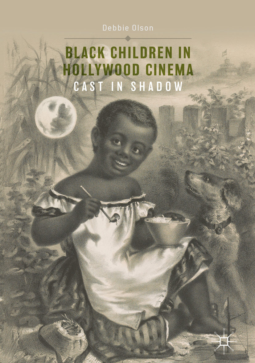 Olson, Debbie - Black Children in Hollywood Cinema, ebook