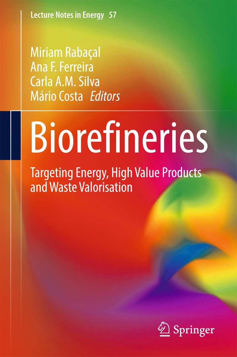 Costa, Mário - Biorefineries, ebook