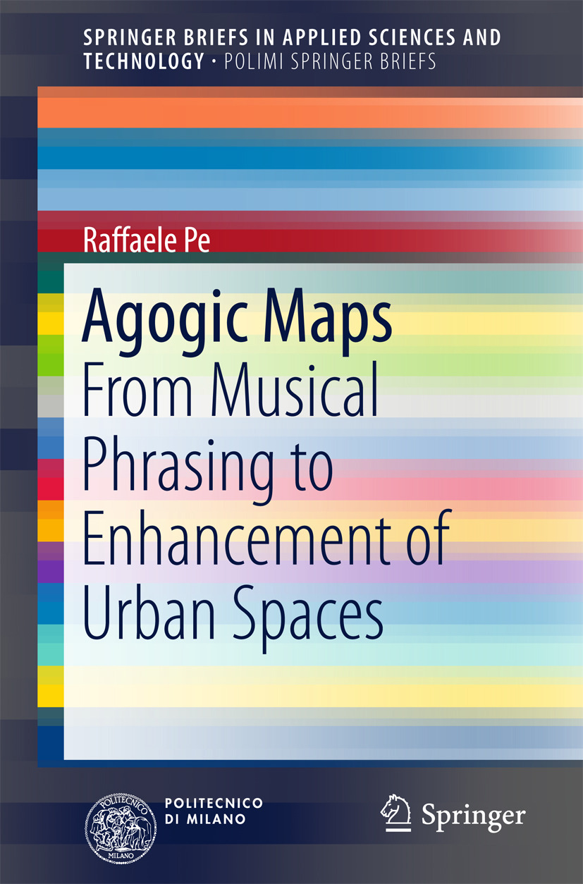 Pe, Raffaele - Agogic Maps, ebook