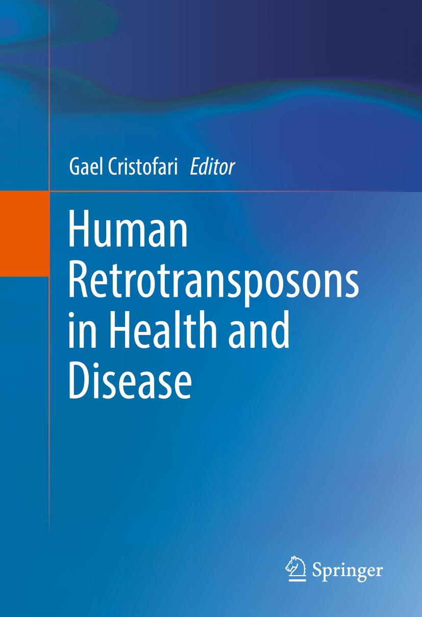 Cristofari, Gael - Human Retrotransposons in Health and Disease, ebook