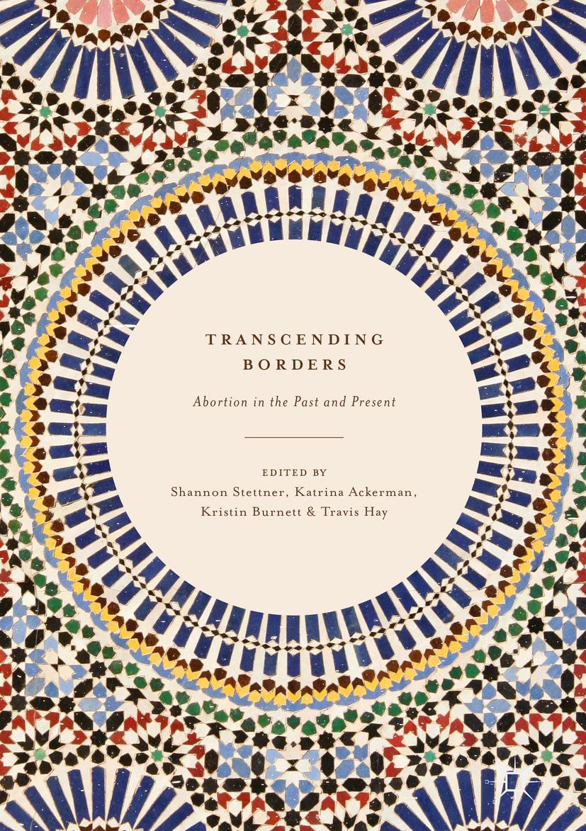 Ackerman, Katrina - Transcending Borders, ebook