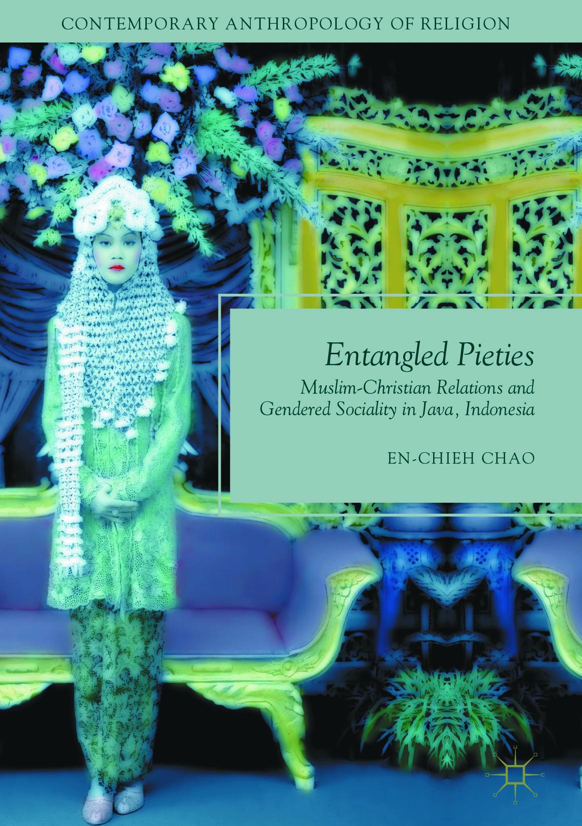 Chao, En-Chieh - Entangled Pieties, ebook