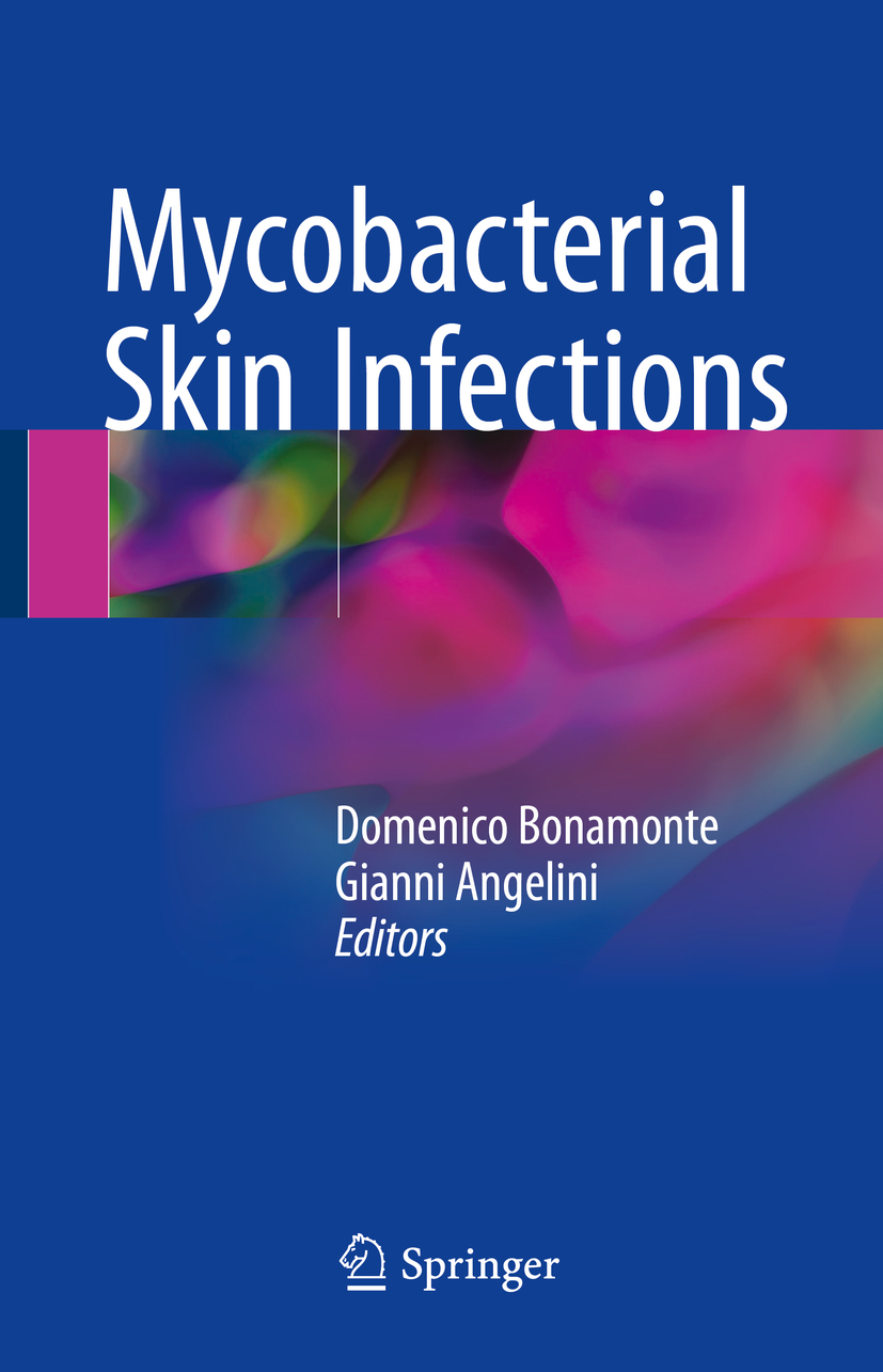 Angelini, Gianni - Mycobacterial Skin Infections, ebook
