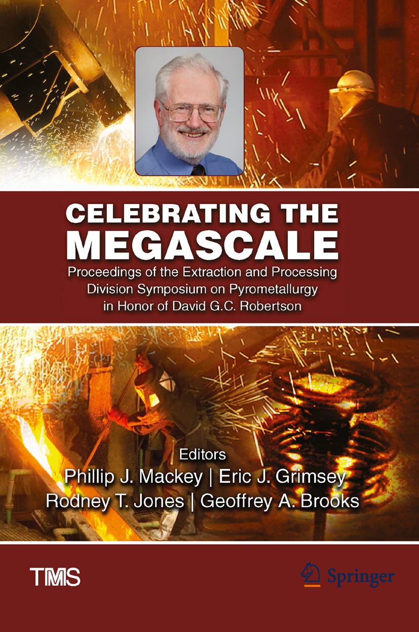 Brooks, Geoffrey A. - Celebrating the Megascale, ebook