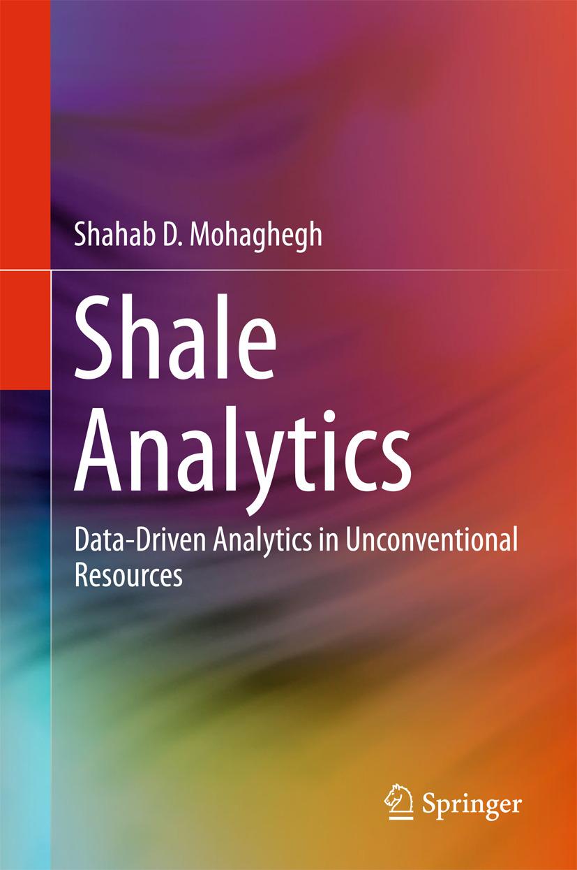 Mohaghegh, Shahab D. - Shale Analytics, ebook