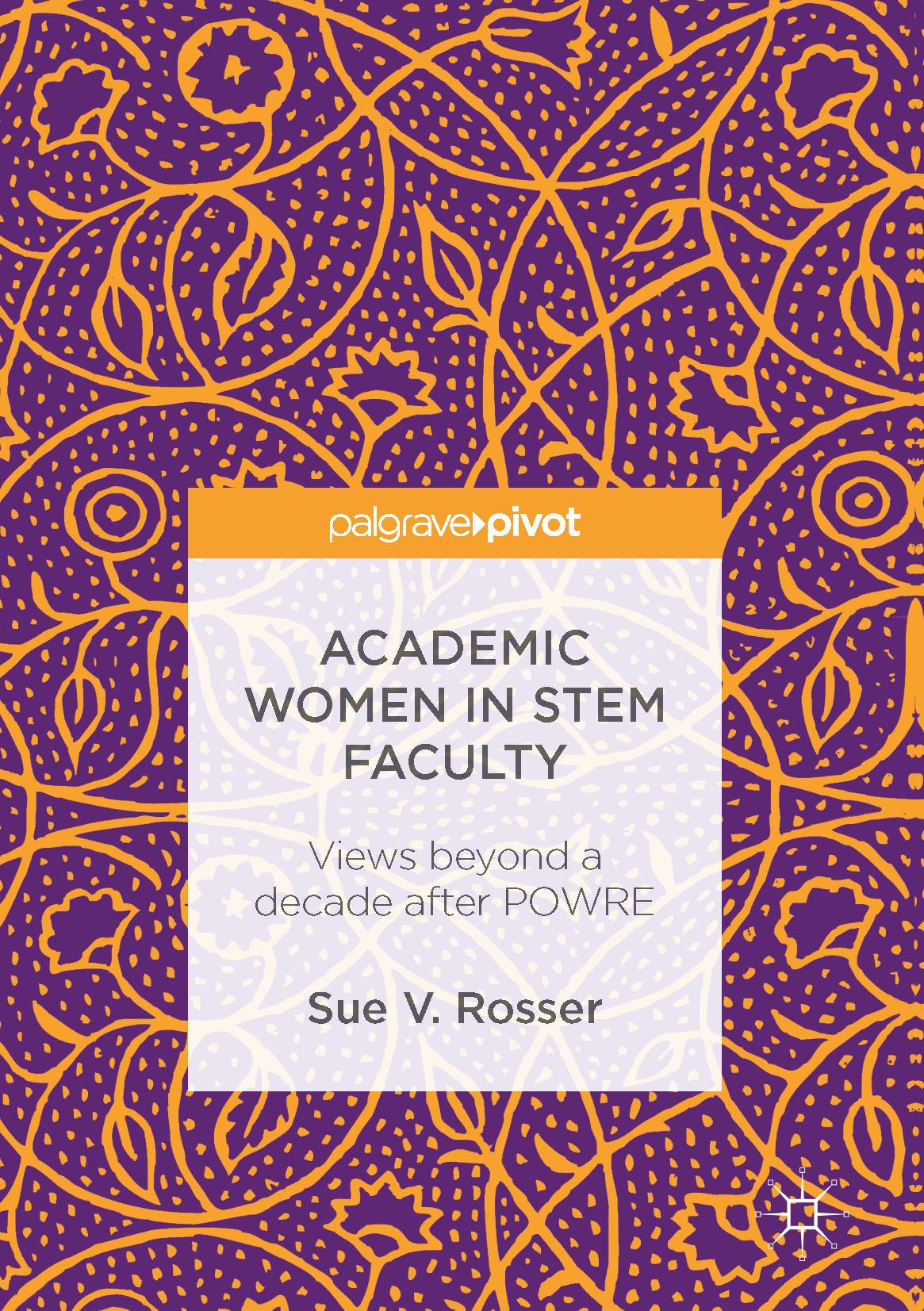 Rosser, Sue V. - Academic Women in STEM Faculty, ebook