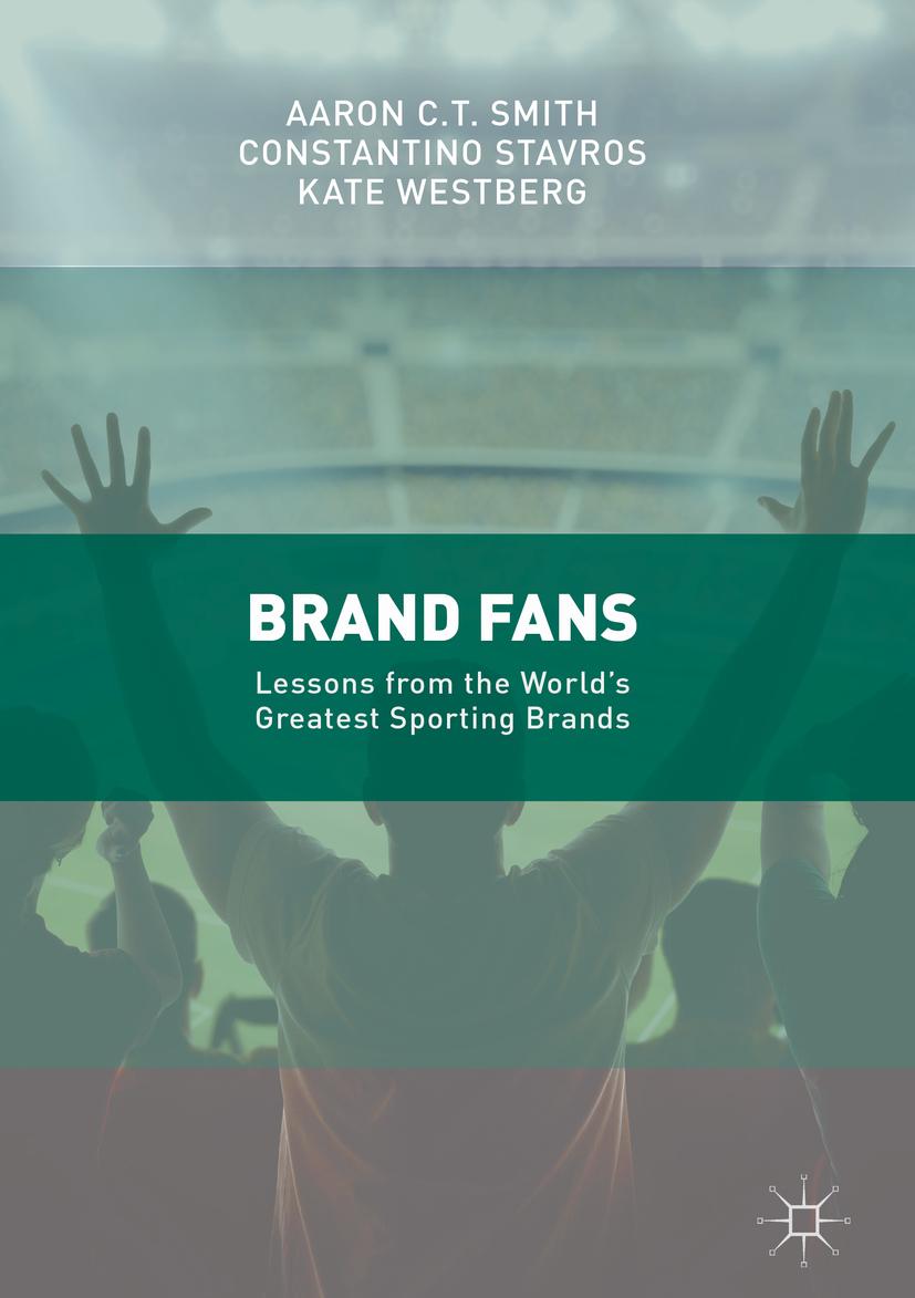 Smith, Aaron C.T. - Brand Fans, ebook