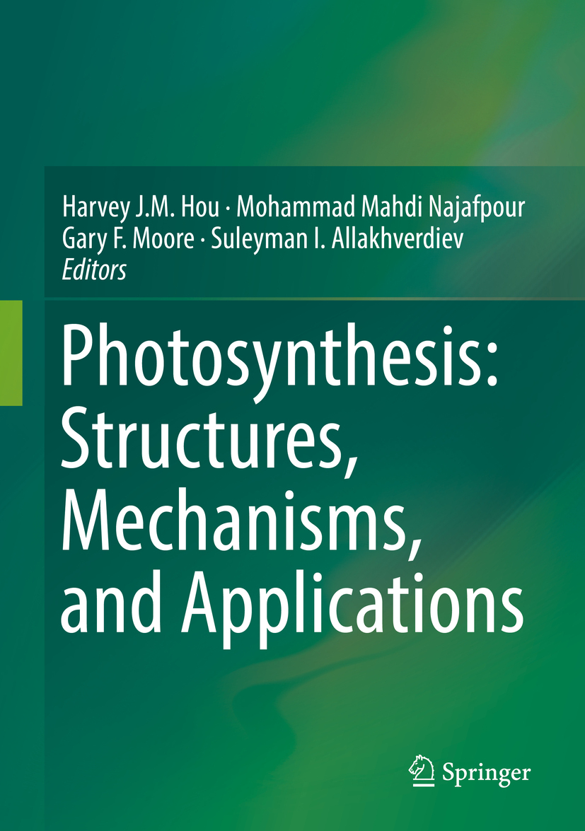 Allakhverdiev, Suleyman I. - Photosynthesis: Structures, Mechanisms, and Applications, ebook