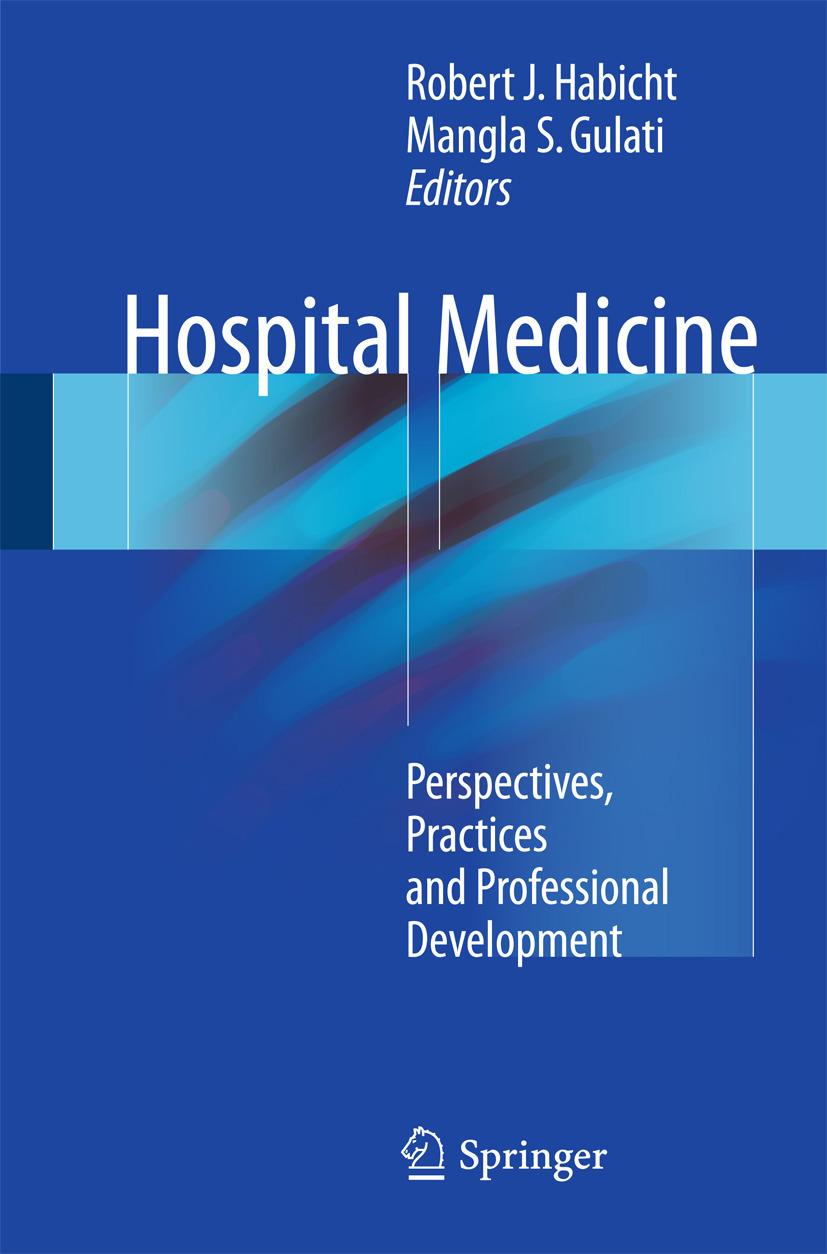 Gulati, Mangla S. - Hospital Medicine, ebook