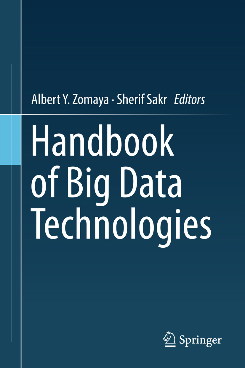 Sakr, Sherif - Handbook of Big Data Technologies, ebook