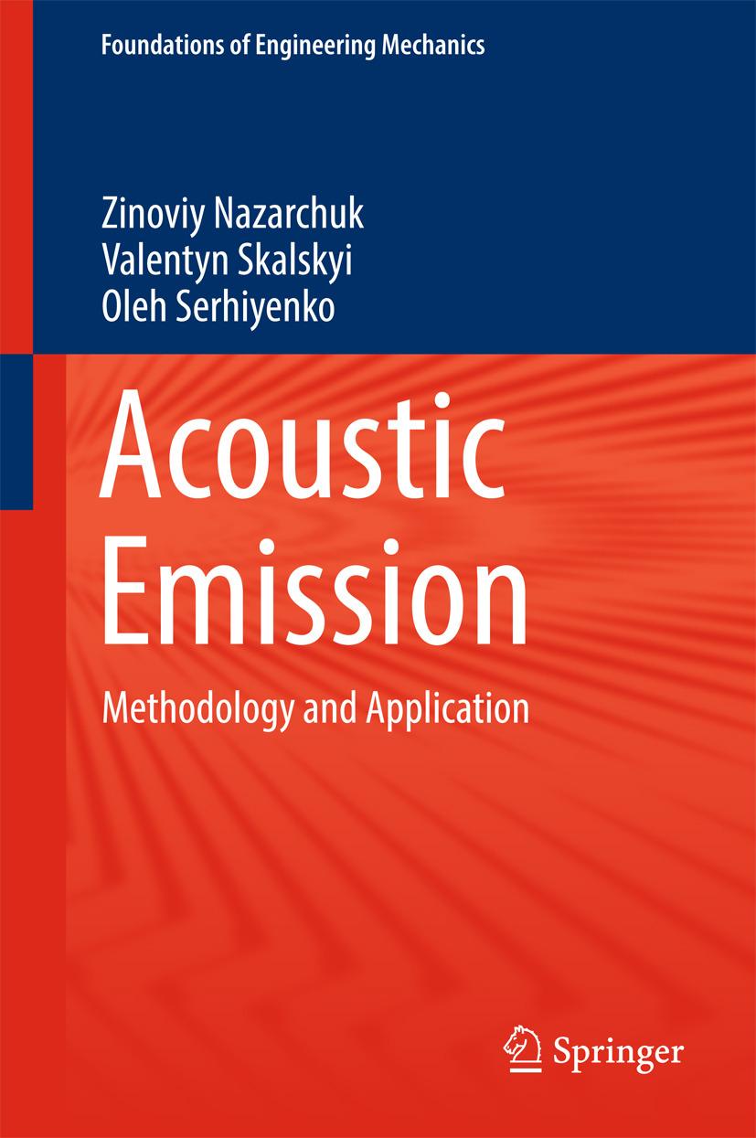 Nazarchuk, Zinoviy - Acoustic Emission, ebook