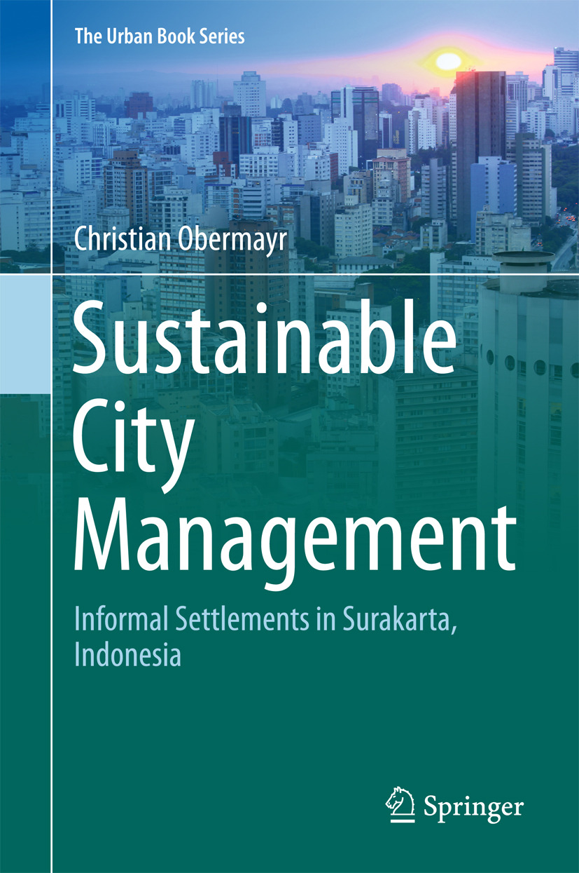Obermayr, Christian - Sustainable City Management, ebook