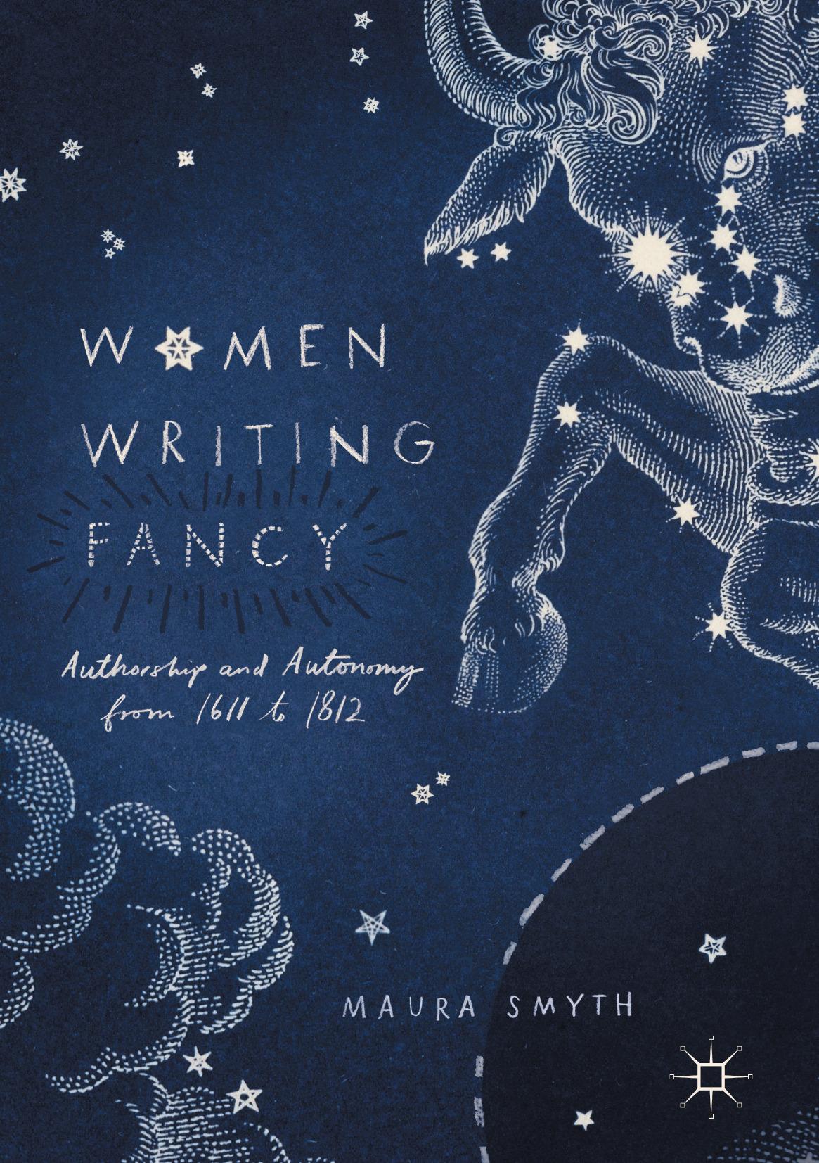 Smyth, Maura - Women Writing Fancy, ebook
