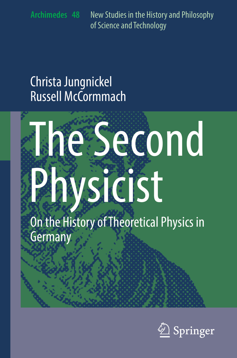 Jungnickel, Christa - The Second Physicist, ebook