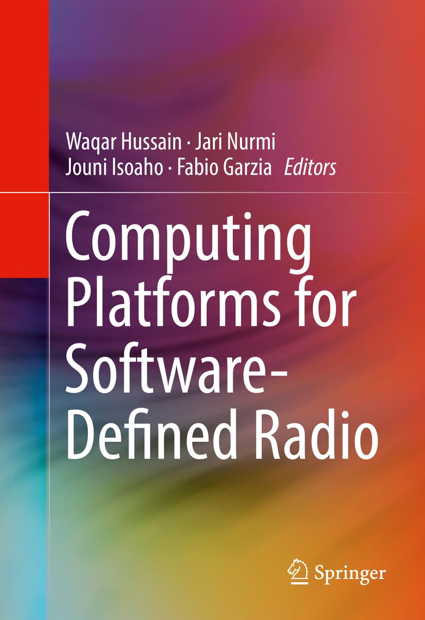 Garzia, Fabio - Computing Platforms for Software-Defined Radio, ebook