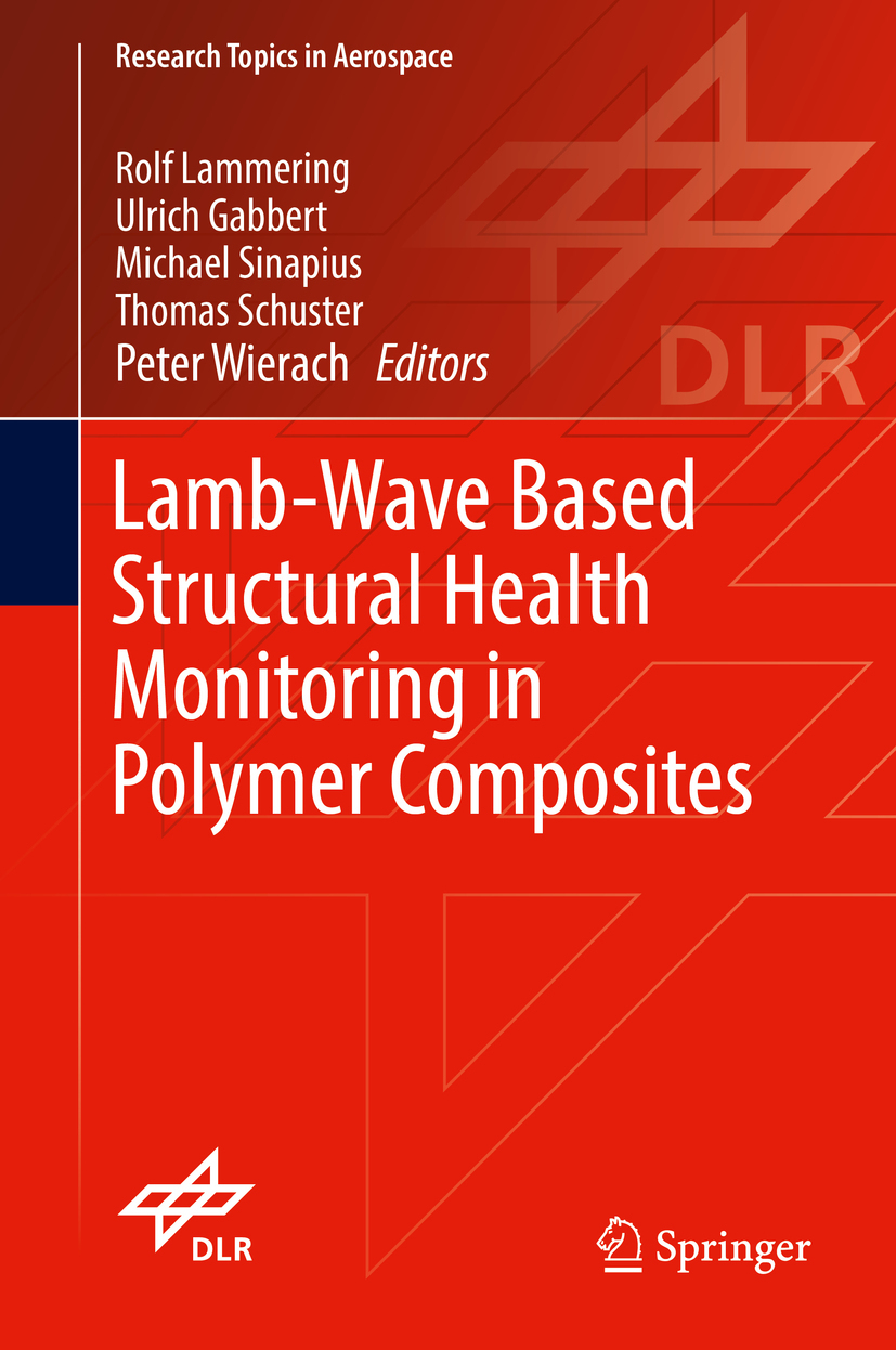 Gabbert, Ulrich - Lamb-Wave Based Structural Health Monitoring in Polymer Composites, ebook
