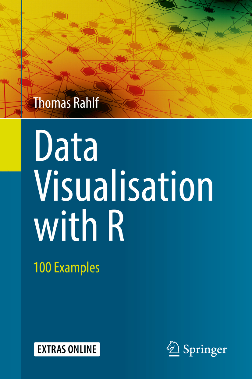 Rahlf, Thomas - Data Visualisation with R, ebook