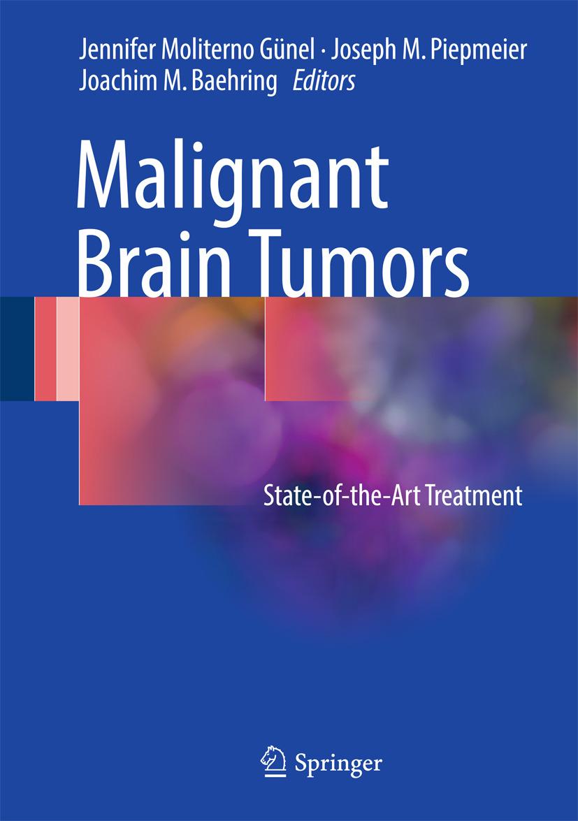 Baehring, Joachim M. - Malignant Brain Tumors, ebook