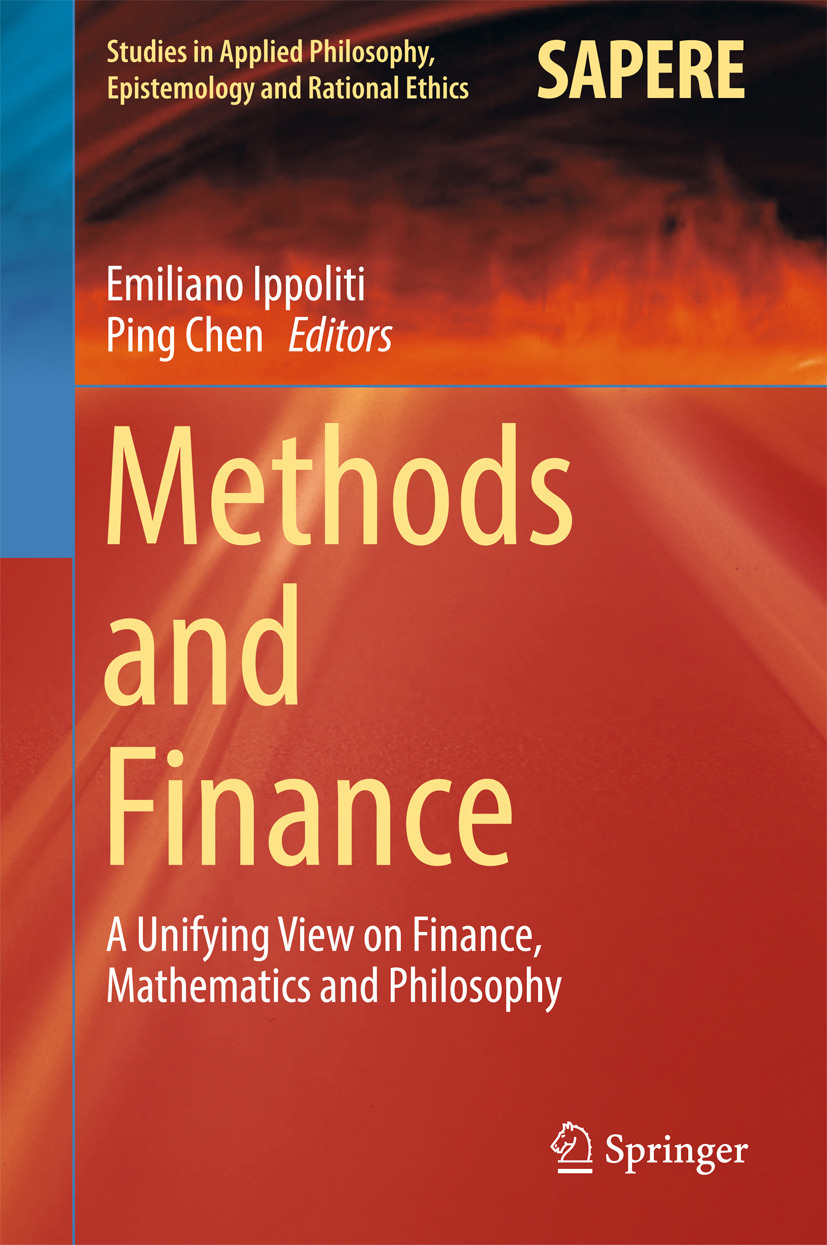 Chen, Ping - Methods and Finance, ebook