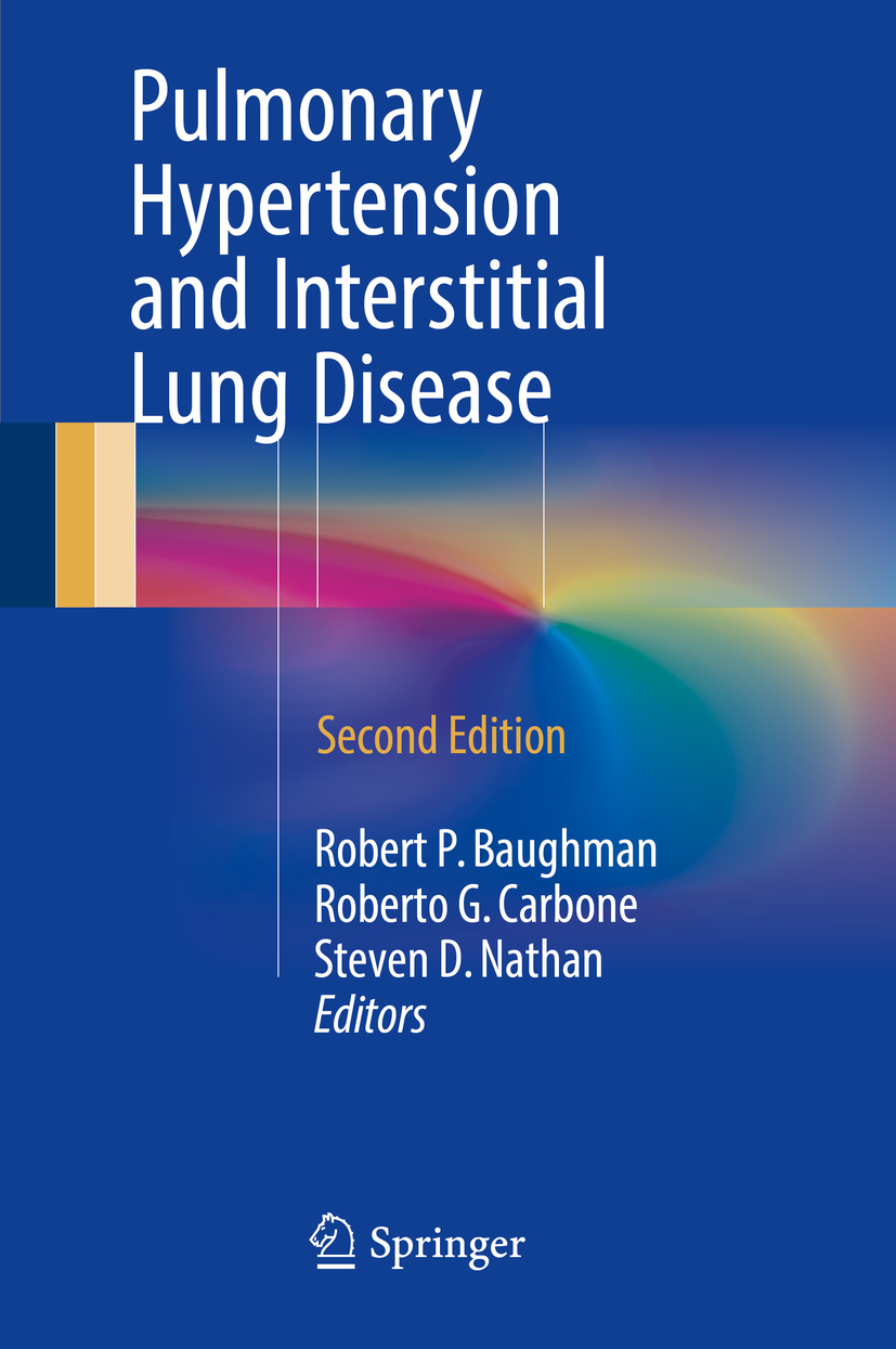 Baughman, Robert P. - Pulmonary Hypertension and Interstitial Lung Disease, ebook