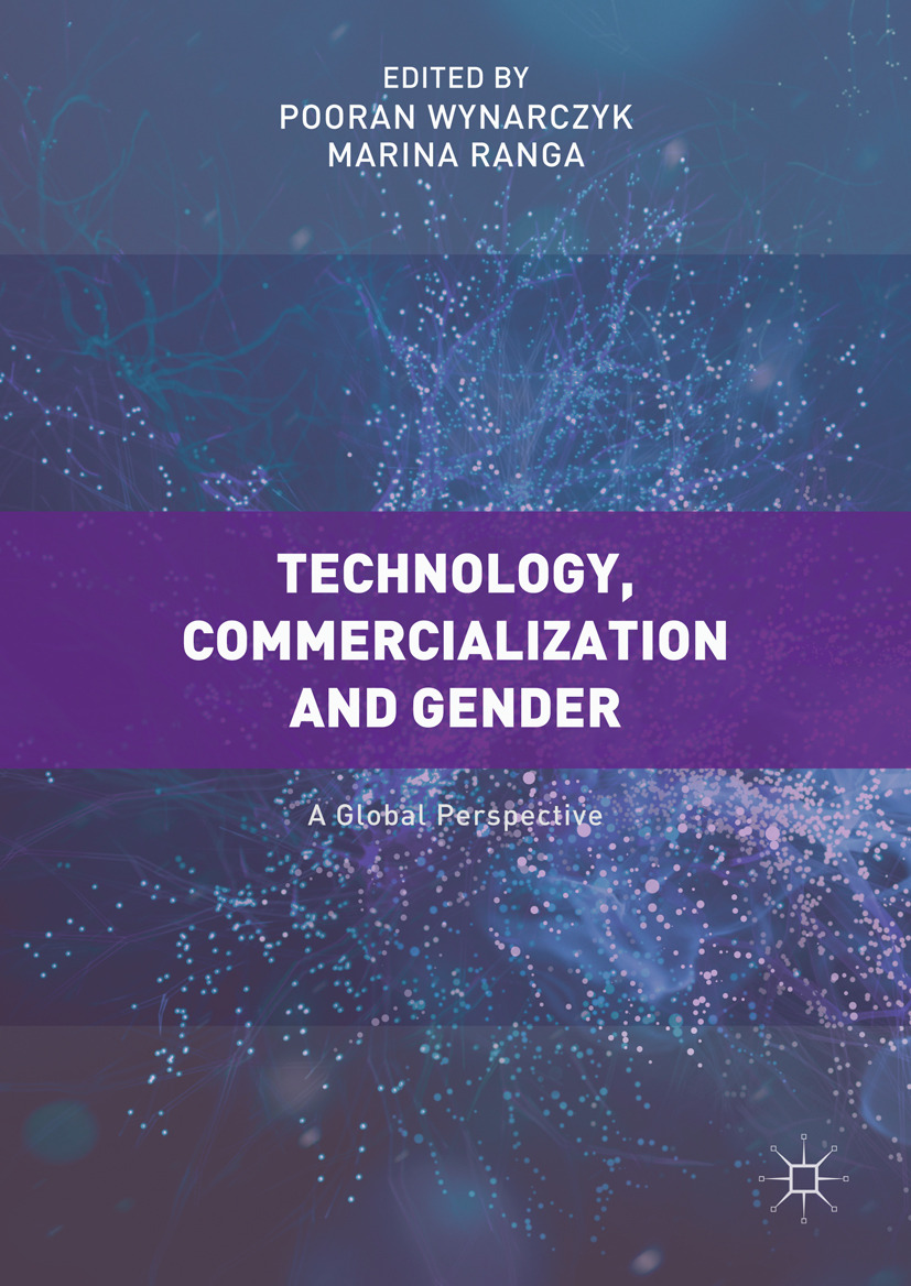 Ranga, Marina - Technology, Commercialization and Gender, ebook