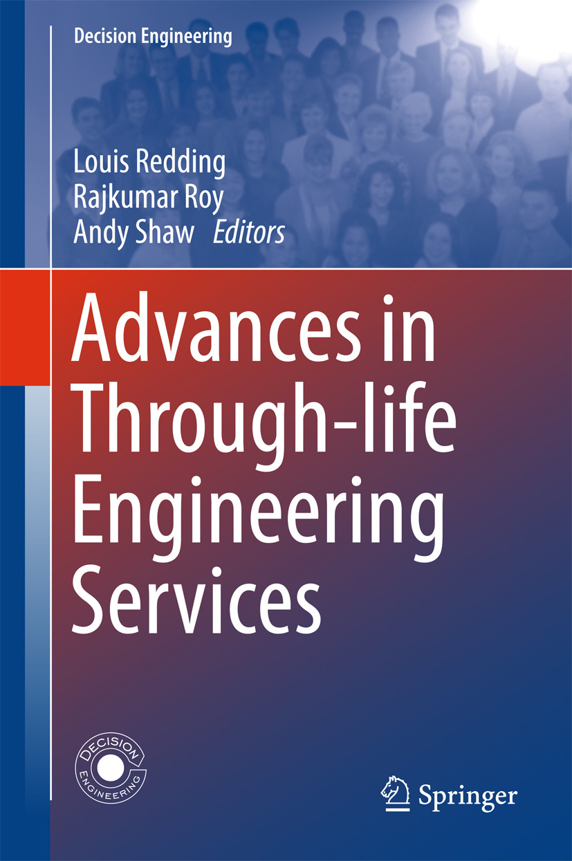 Redding, Louis - Advances in Through-life Engineering Services, ebook