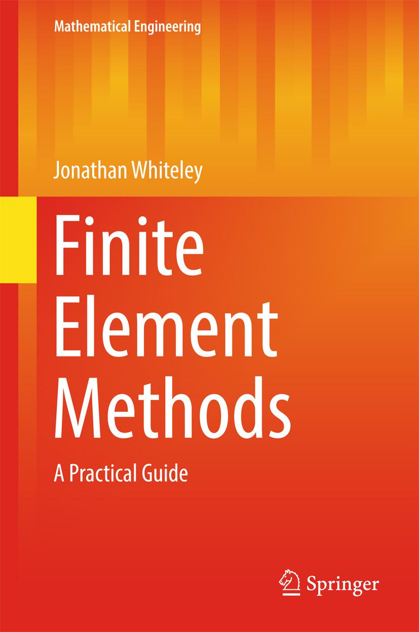 Whiteley, Jonathan - Finite Element Methods, ebook