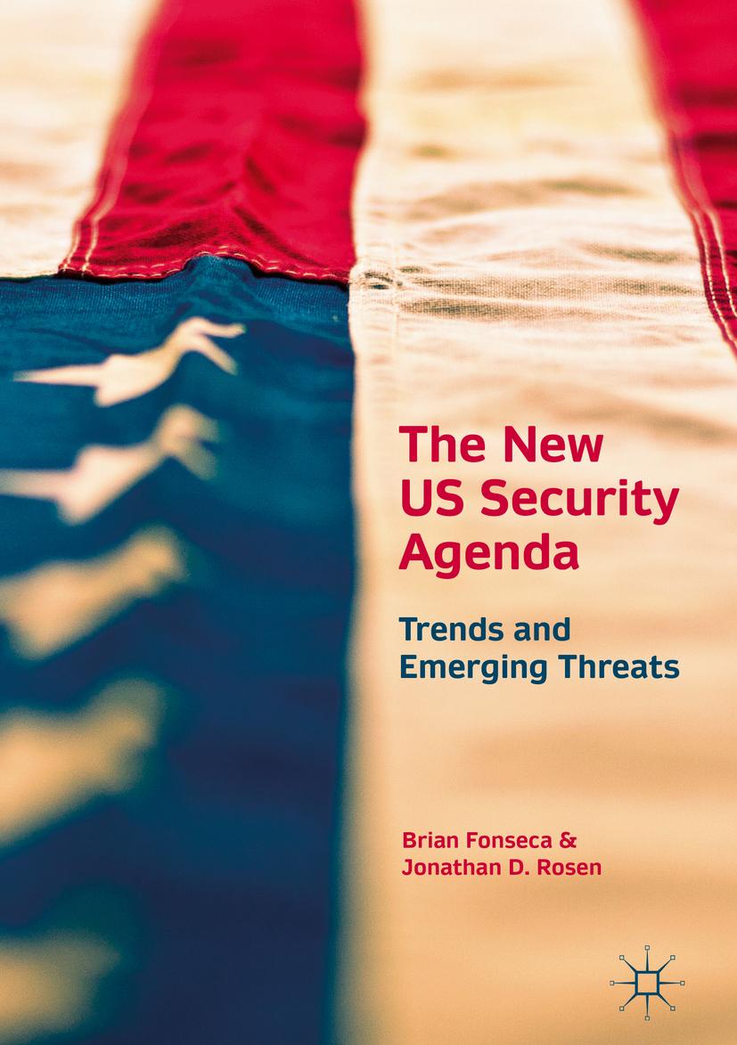 Fonseca, Brian - The New US Security Agenda, ebook