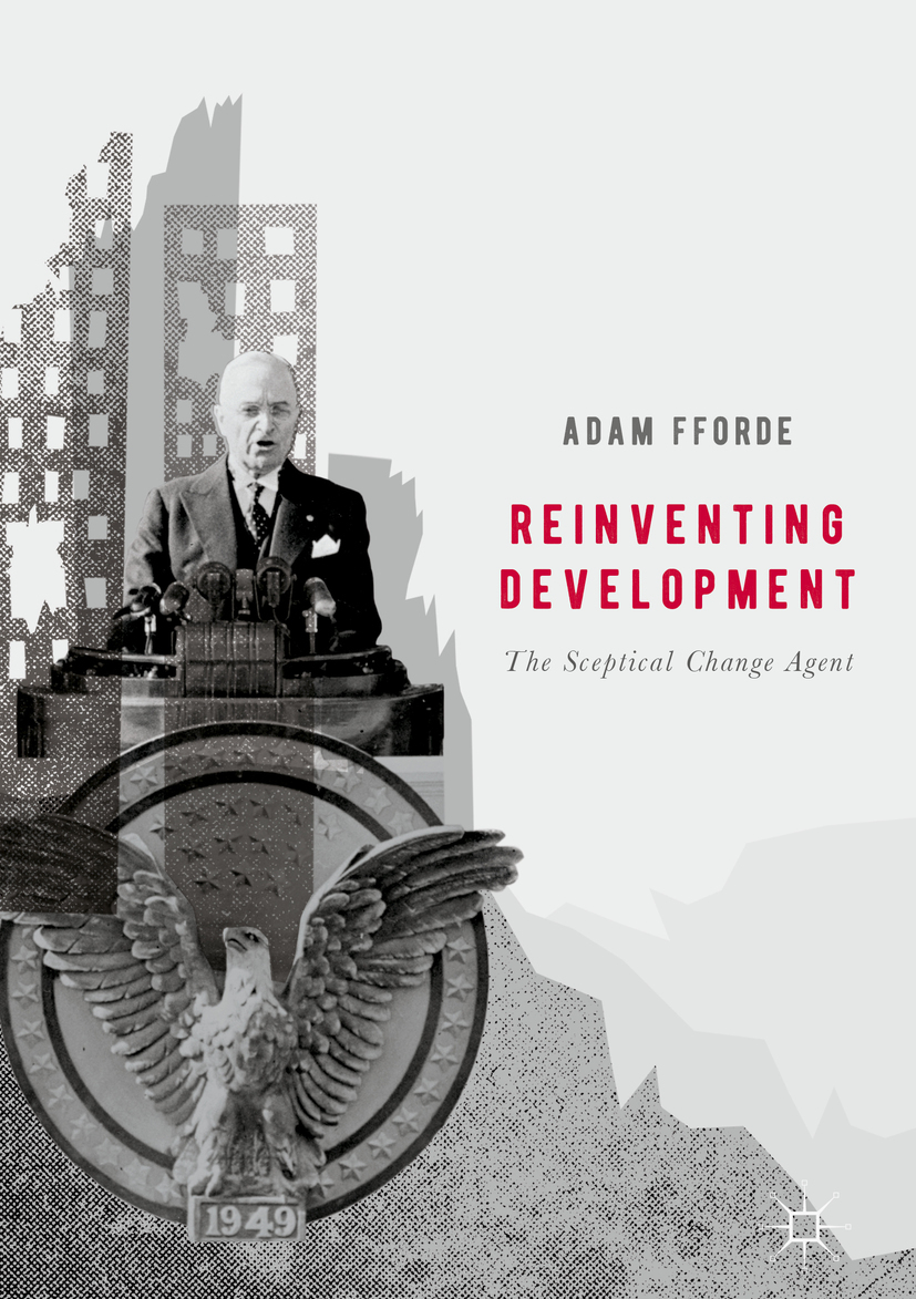 Fforde, Adam - Reinventing Development, ebook