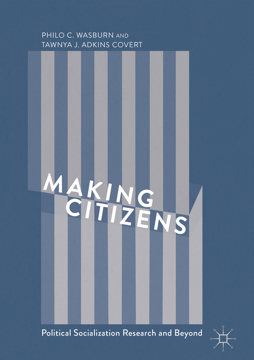 Covert, Tawnya J. Adkins - Making Citizens, ebook