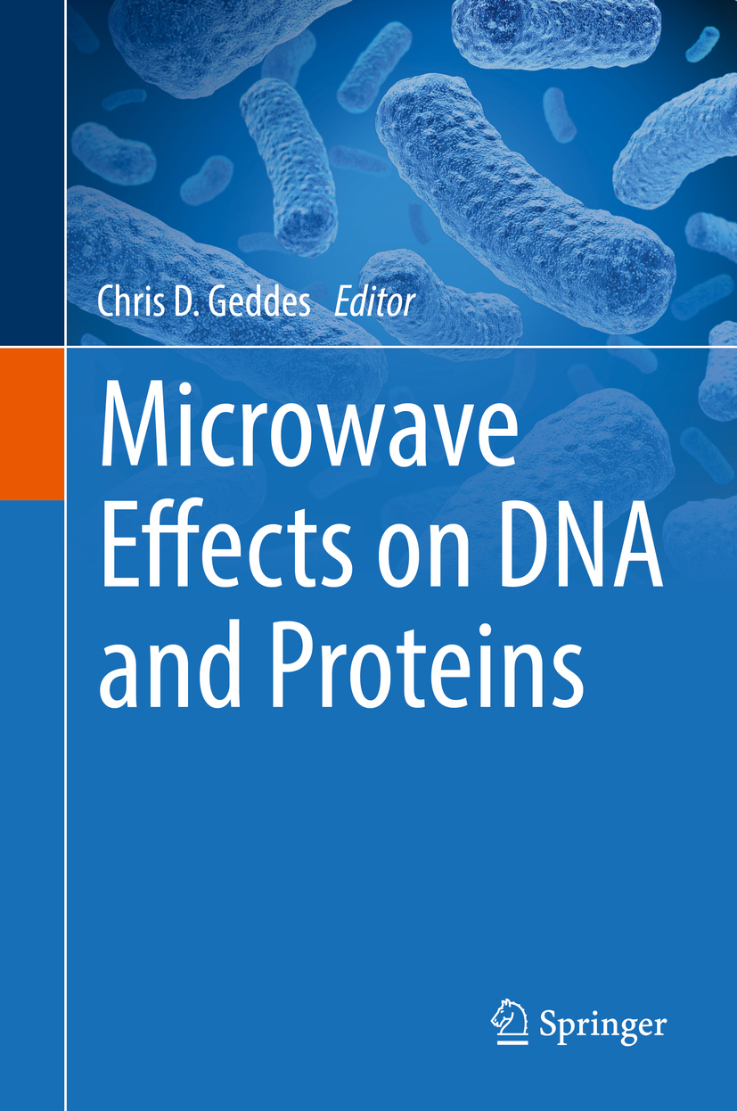 Geddes, Chris D. - Microwave Effects on DNA and Proteins, ebook
