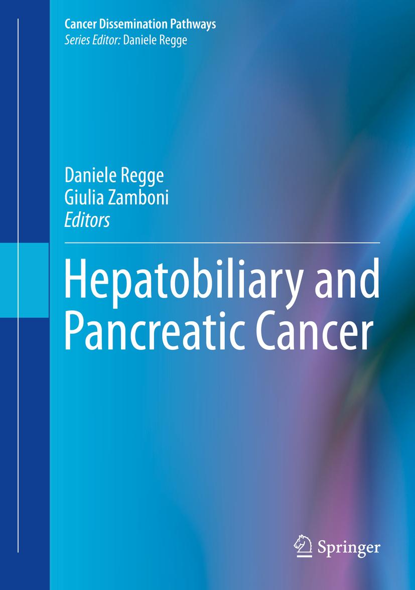 Regge, Daniele - Hepatobiliary and Pancreatic Cancer, ebook