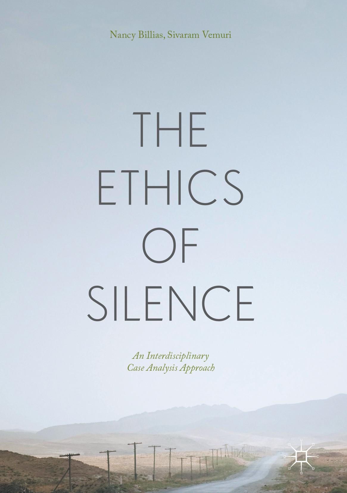 Billias, Nancy - The Ethics of Silence, ebook