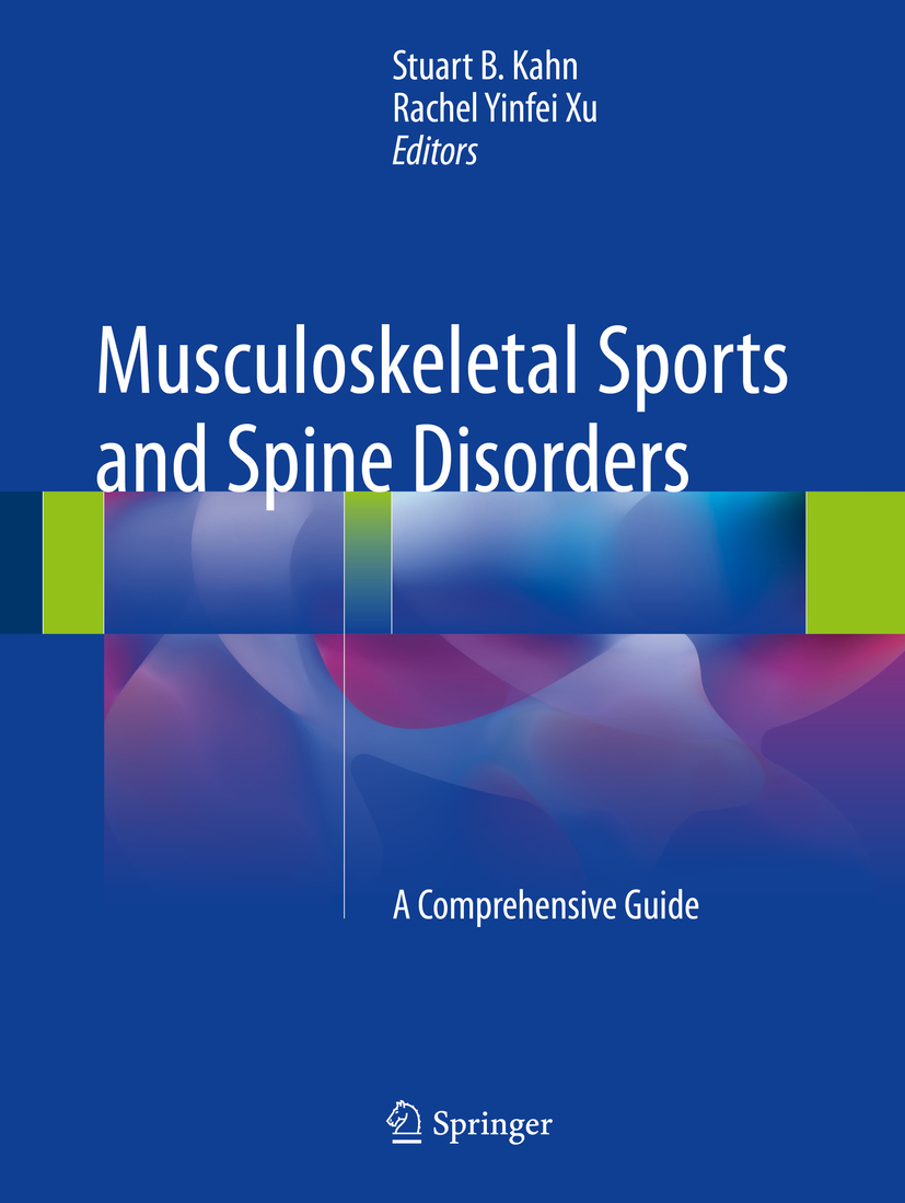 Kahn, Stuart B. - Musculoskeletal Sports and Spine Disorders, ebook