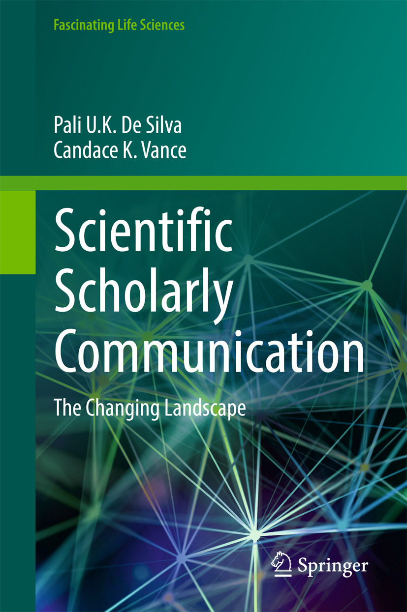 Silva, Pali U. K. De - Scientific Scholarly Communication, ebook