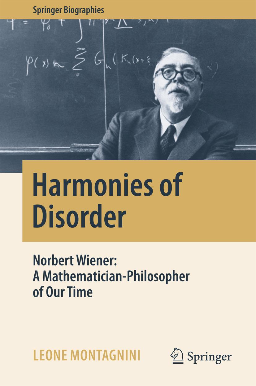 Montagnini, Leone - Harmonies of Disorder, ebook