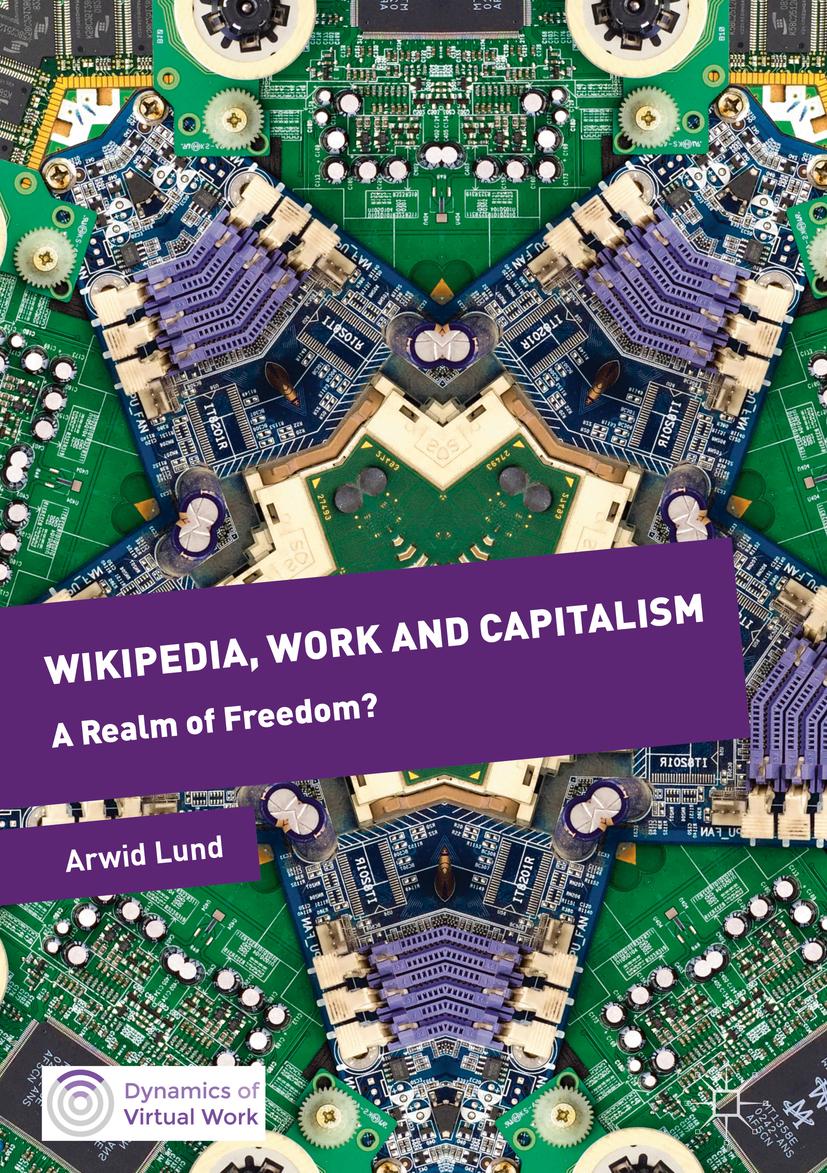 Lund, Arwid - Wikipedia, Work and Capitalism, ebook