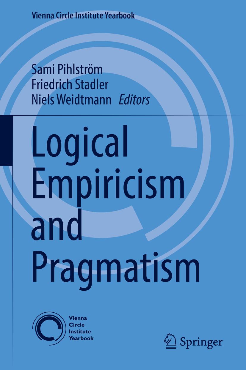Pihlström, Sami - Logical Empiricism and Pragmatism, ebook