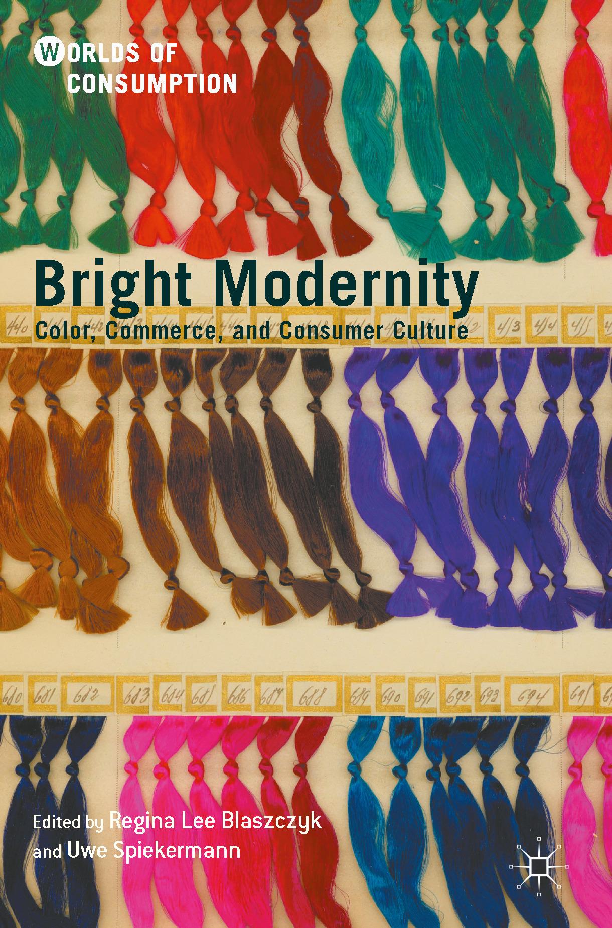 Blaszczyk, Regina Lee - Bright Modernity, ebook