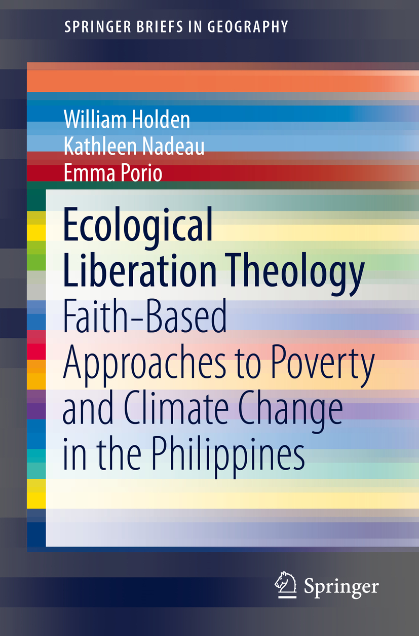 Holden, William - Ecological Liberation Theology, ebook